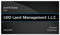 LEO Land Management LLC