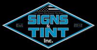 Signs & Tint, Inc.