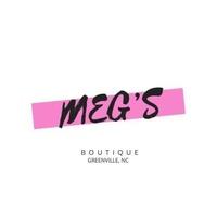 Meg's Boutique