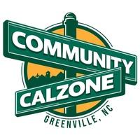 Community Calzone