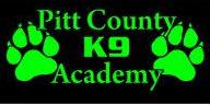 Pitt County K9 Academy