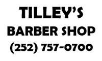 Tilly's Barber Shop