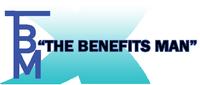 The Benefits Man - John Arthur Moore