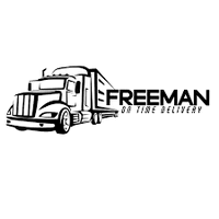 Freeman On Time Delivery
