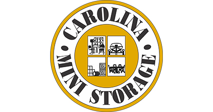 Carolina Mini Storage Logo