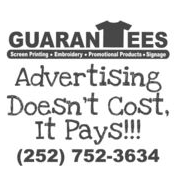 GuaranTees Screen Printing