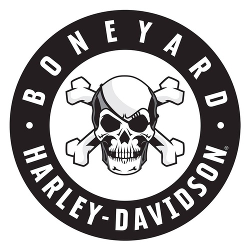 Boneyard Harley Davidson Motorcycle Dealership