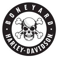 Boneyard Harley-Davidson