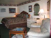 #6 Route 66 Two Bedroom Suite