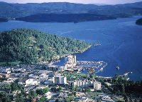 City of Coeur d'Alene - The City by the Lake