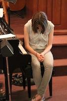 Prayer in worship