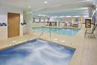 Pool & Whirlpool