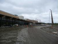 Coeur d'Alene Casino Expansion - Photo During Construction