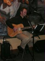 Live Music Weekly in the Bar