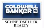 Joel Elgee, Coldwell Banker Schneidmiller Realty