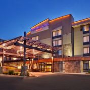 SpringHill Suites by Marriott Coeur d'Alene Main Entry