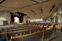 Coeur d'Alene Bible Church, Coeur d'Alene, Idaho
