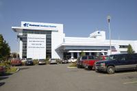 Kootenai Medical Center, Coeur d'Alene, Idaho