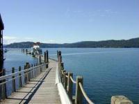 CDA Lake