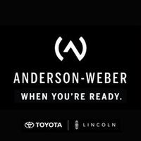 ANDERSON-WEBER, INC.