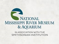 NATIONAL MISSISSIPPI RIVER MUSEUM & AQUARIUM