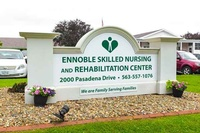 ENNOBLE SKILLED NURSING & REHAB