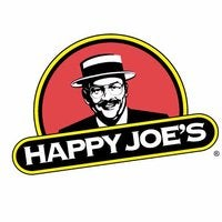 HAPPY JOE'S PIZZA & ICE CREAM PARLOUR