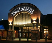 KENNEDY MALL MERCHANTS ASSOCIATION
