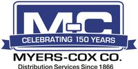 MYERS-COX COMPANY