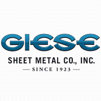 GIESE SHEET METAL CO., INC.