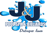 J & J POOL SPA & BILLIARDS