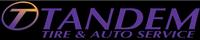 TANDEM TIRE & AUTO SERVICE