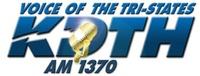 RADIO DUBUQUE, INC/KDTH/KAT-FM/KGRR/WVRE