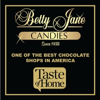 BETTY JANE HOMEMADE CANDIES & ICE CREAM