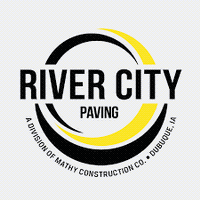 RIVER CITY PAVING - DIV. OF MATHY