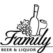 FAMILY BEER AND LIQUOR STORE