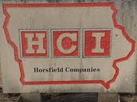 HORSFIELD COMPANIES