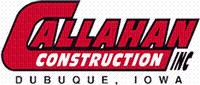 CALLAHAN CONSTRUCTION, INC. dba COMMERCE PARK APARTMENTS