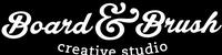 BOARD AND BRUSH CREATIVE STUDIO, DUBUQUE