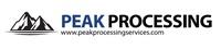 PEAK PROCESSING SERVICES