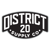 DISTRICT 20 SUPPLY CO.