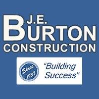 J. E. Burton Construction Co.