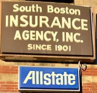 South Boston Insurance Agency