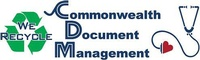 Commonwealth Document Management