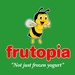 Frutopia - Not Just Frozen Yogurt