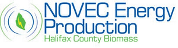 NOVEC Energy Production - Halifax County Biomass