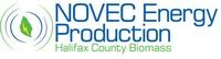 NOVEC Energy Production - Halifax County Biomass