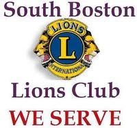 South Boston Lions Club