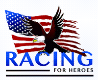Racing for Heroes