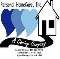 Personal HomeCare